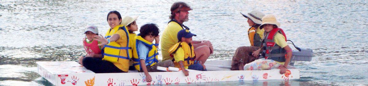 Kids Aboard Workshops, Inc.